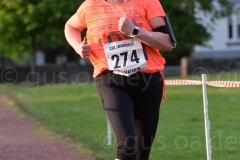 CCL Land O'Burns 10k 2016