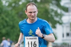Land O'Burns 10k - Wednesday 24 May 2017