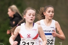 National Cross Country 2017