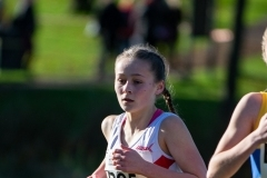 National XC Relays 2018