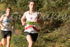 National Short Course Cross Country Championships 2016