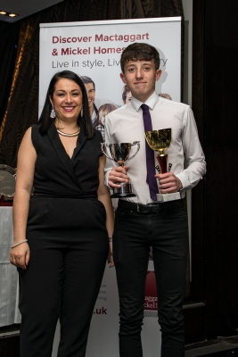 PRESENTATION NIGHT 2017