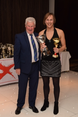 Presentation Night 2018