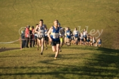 West District XC 2016