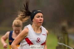 West District XC 2018