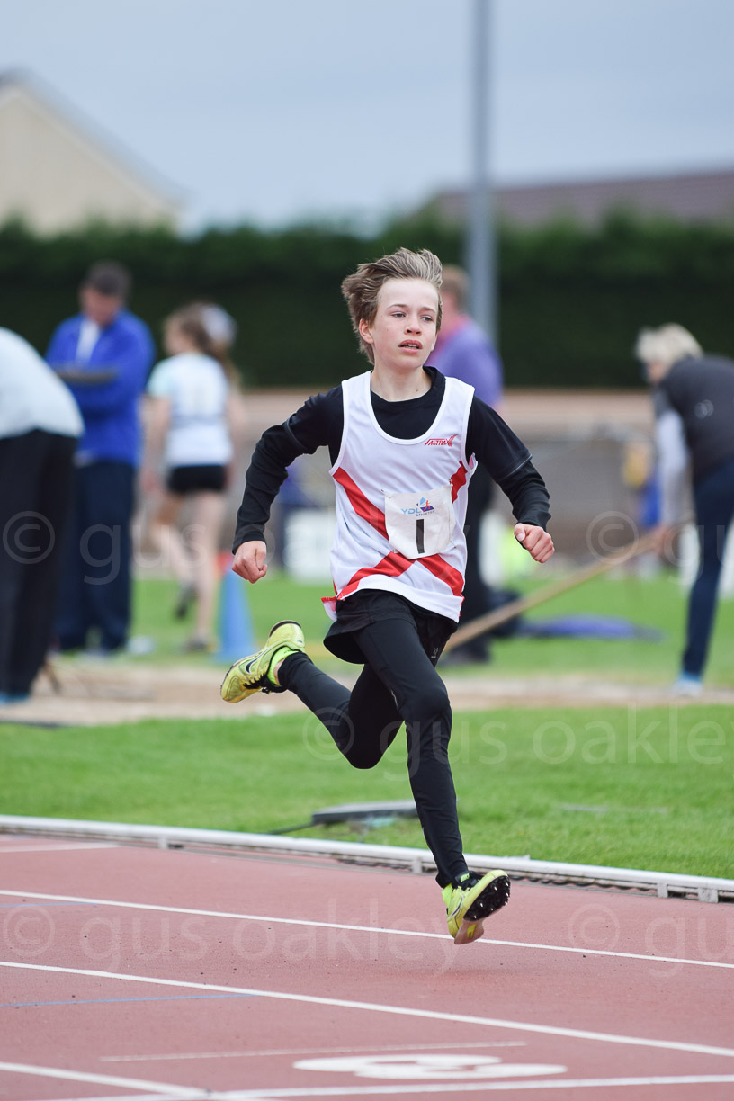 YDL Grangemouth Sunday 19 June 2016