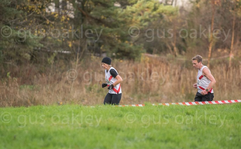 Ayrshire Cross Country Championships – Rozelle,Ayr – Saturday 25 November 2017