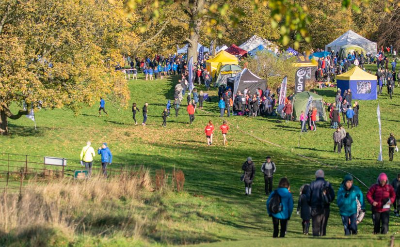 National XC Relays 2018 – Cumbernauld – Saturday 27 October 2018