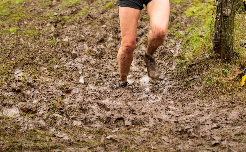 West District Cross Country Championships – Kilmarnock – Saturday 8 December 2018
