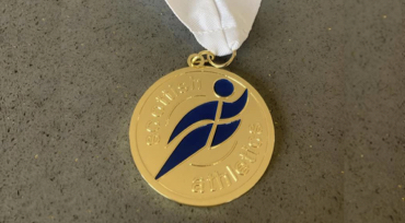 Scottish Athletics Masters 5000m Track Championships